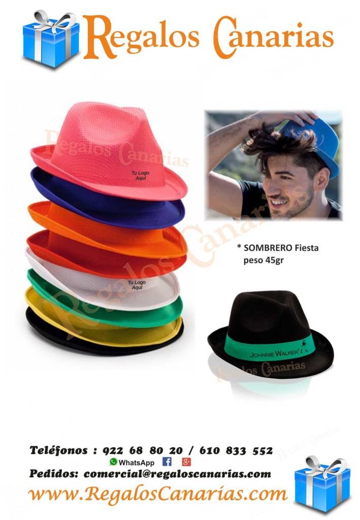 sombreros,regalos,publicidad, personalizados,merchandising