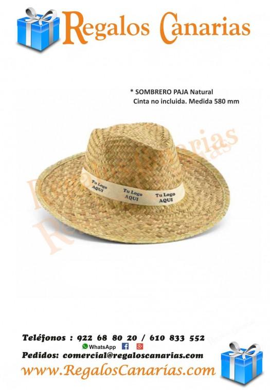 sombreros, paja, fiestas, eventos, personalizados, regalos, merchandising, publicidad, marketing, tenerife,canarias