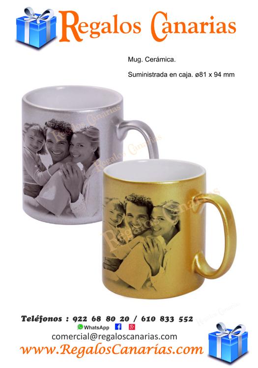 tazas, personalizadas, regalos, tenerife, bodas, detalles