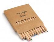 lápices,regalos,canarias,publicidad,merchandising,