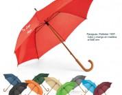PARAGUAS PUBLICIDAD  CANARIAS