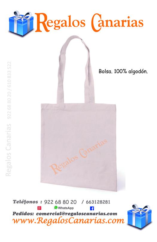 merchandising,canarias,publicidad,bolsas,algodón